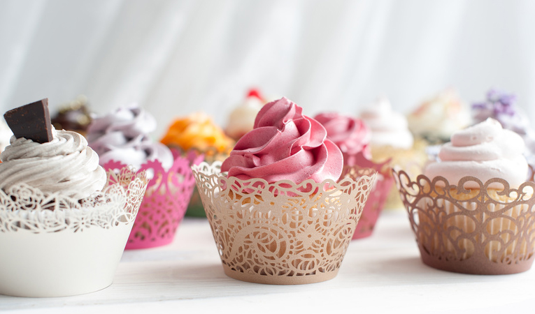 cupcakes wedding toulouse