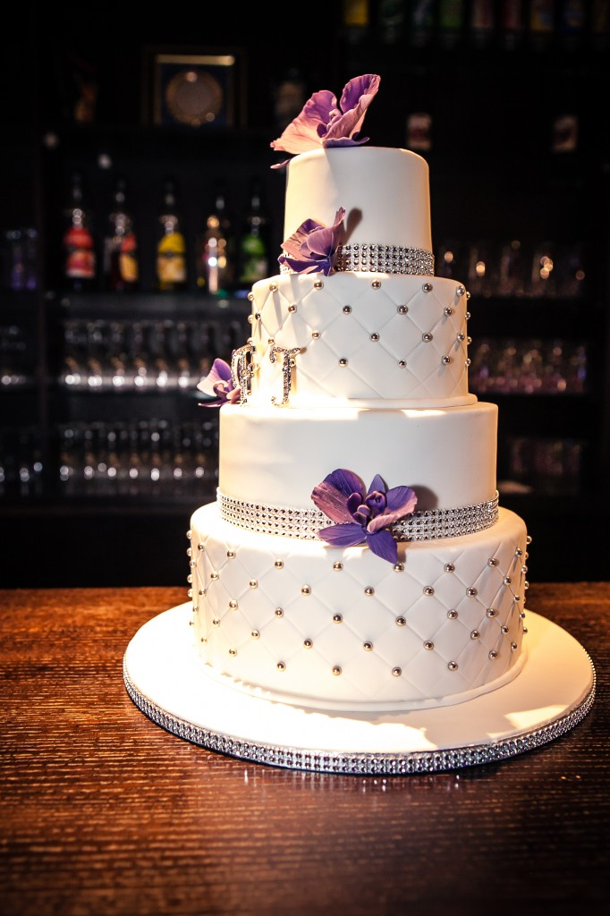 commander votre wedding cake